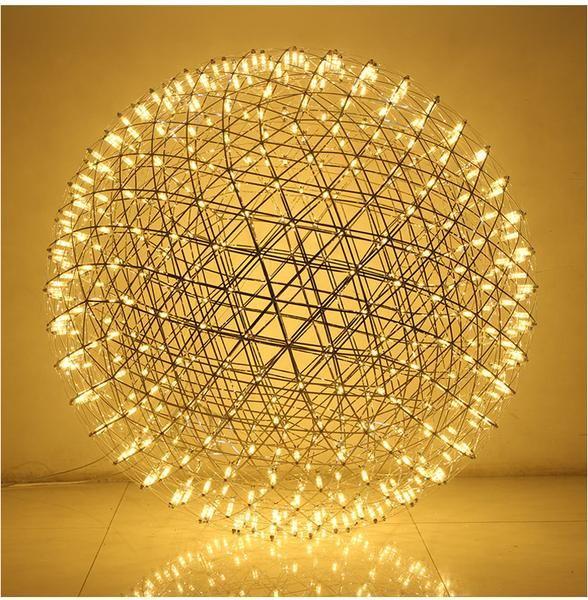 Orbital Led Hanging Lamp Ball Pendant Lighting Led Pendant Lights Lamp