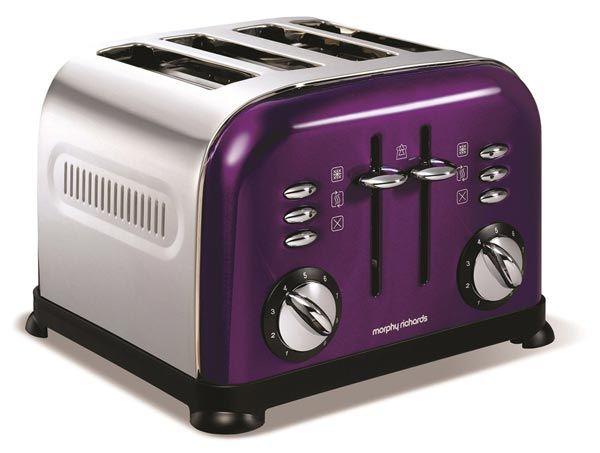 17 best images about morphy richards toaster on pinterest. Black Bedroom Furniture Sets. Home Design Ideas