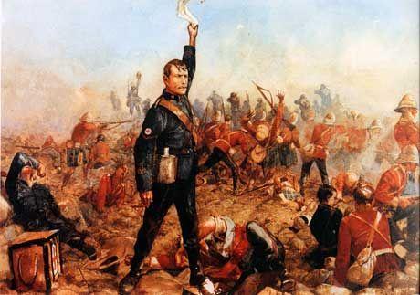 First Boer War : Battle of Majuba Hill