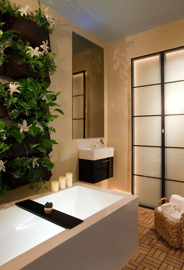 1000+ ideas about spa bathroom design on pinterest | spa inspired