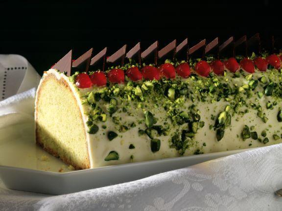 Pistazienkuchen ist ein Rezept mit frischen Zutaten aus der Kategorie Obstkuchen. Probieren Sie dieses und weitere Rezepte von EAT SMARTER!