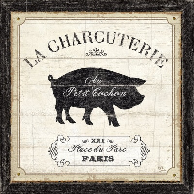 la charcuterie: Decor, Kitchens, Dust Jackets, Books Jackets, Dust Wrappers, Art Prints, I'M, Dust Covers, French Marketing