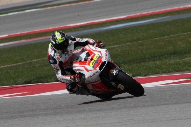 IMGP: Hernandez ora è un pilota ufficiale Ducati | Infomotogp.com