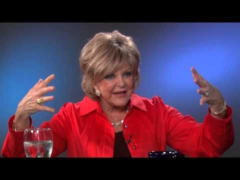 Kay Arthur: When Hurt Runs Deep (LIFE Today).  Affirmation for Christians.....Thank you Kay Arthur, I needed to be reminded of this today.
