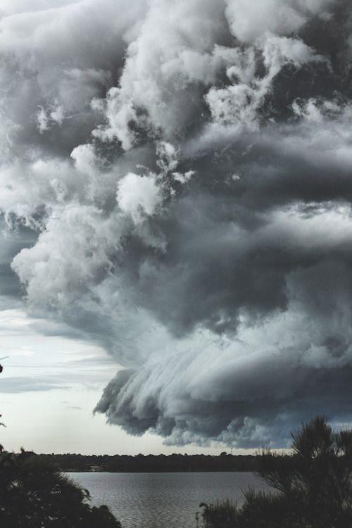 banshy: Storm Clouds // Wes Hooper