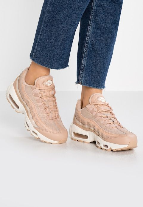 timeless design b827c 55716 AIR MAX 95 WINTERIZED PACK - Trainers - bio beige/sail ...