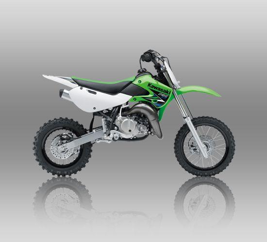 Spesifikasi dan Harga Kawasaki KX 65cc Terbaru | JaLu NgeduL