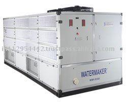 Generador de Agua atmosférica - Comprar Aire Maquina de agua, Aire Agua ...