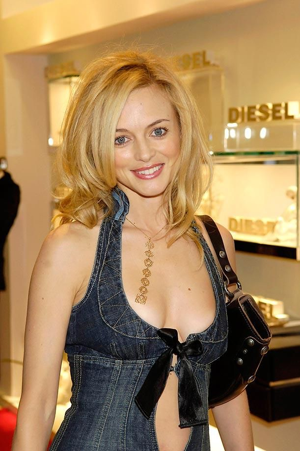 Heather graham sexy pictures-3685