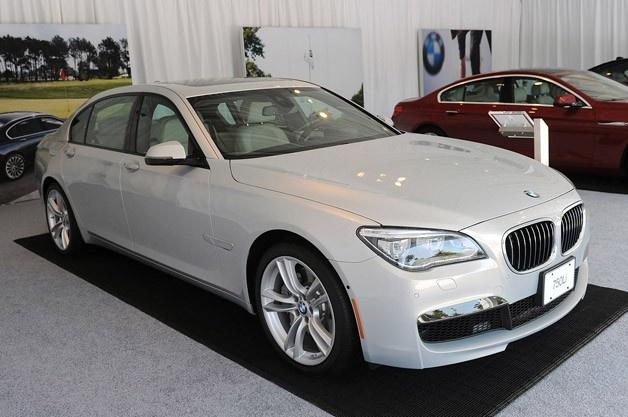 2013 BMW 750i    MY ULTIMATE GOAL.