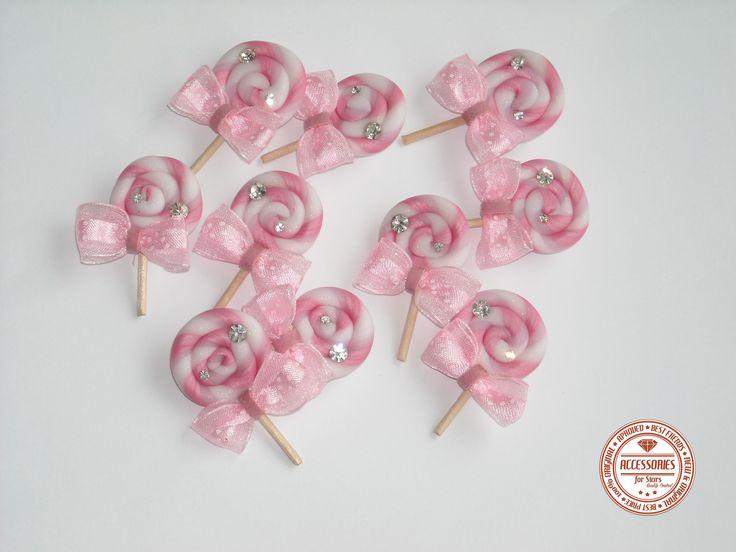 http://accessoriesforstars.blogspot.ro  #candy #sweet #brooches #pink #swarovski #crystals #accessories #accessoriesforstars #jewellery #childs