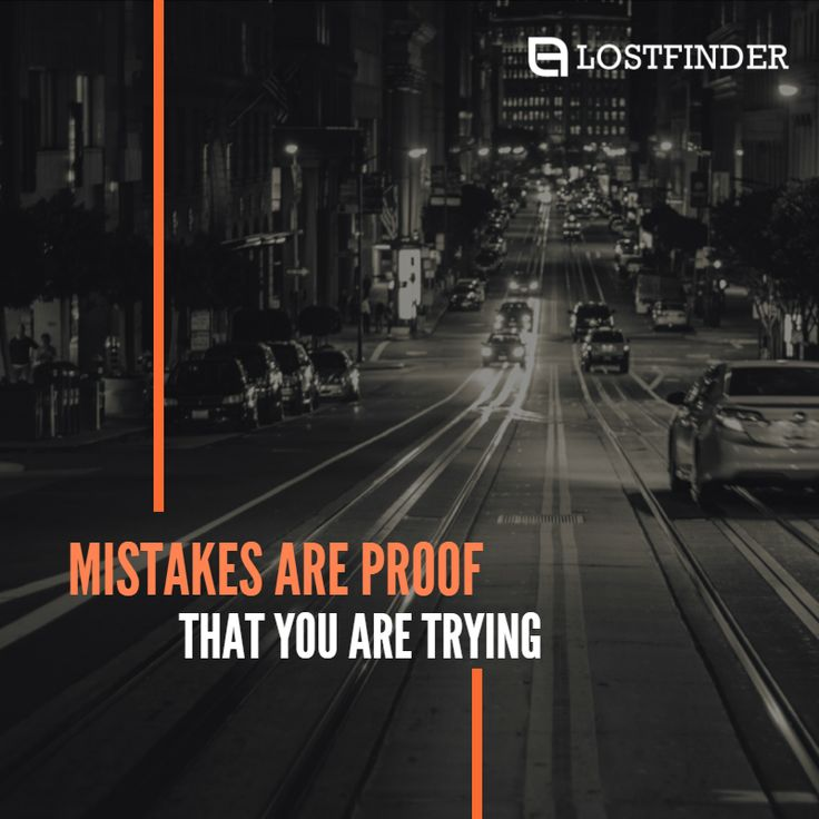 """""""MISTAKES ARE PROOF THAT YOU ARE TRYING"""" #MISTAKES #TRYING #PROOF #MOTIVATION"""