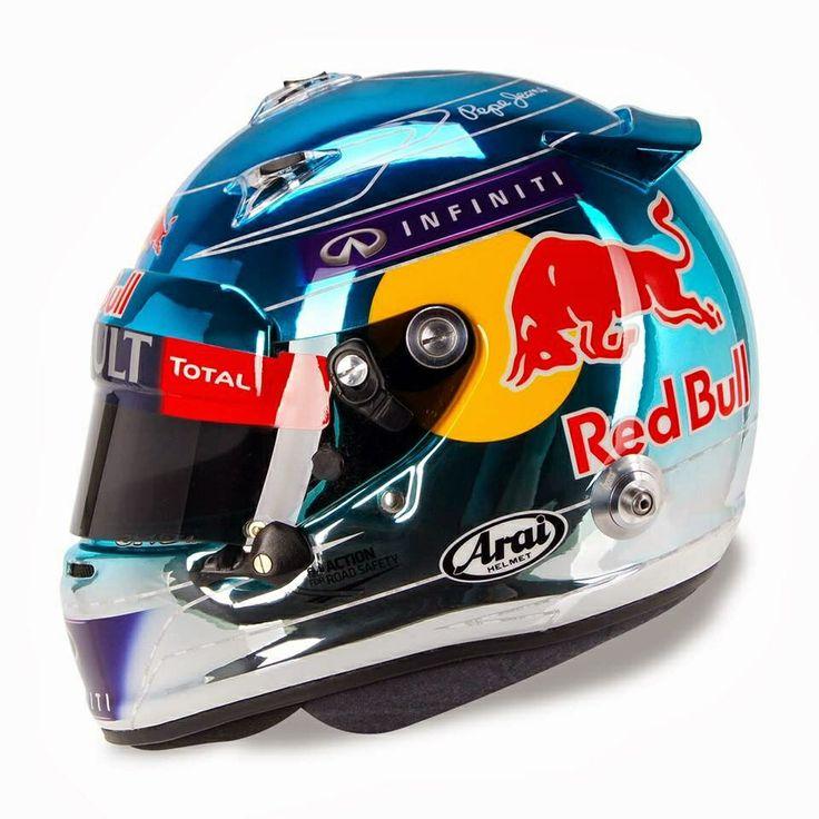 Helmet Design Bahrein