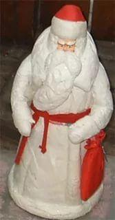 советская игрушка дед мороз: 23 тыс изображений найдено в Яндекс.Картинках