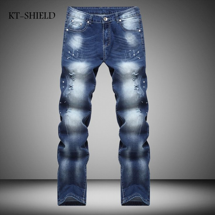 25  Best Ideas about Ripped Jeans Mens Fashion on Pinterest ...
