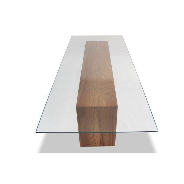 20 Gorgeous Extra Large Rectangular Dining Tables