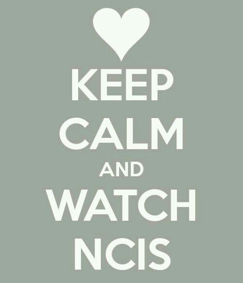 ♡gotta love ncis...*