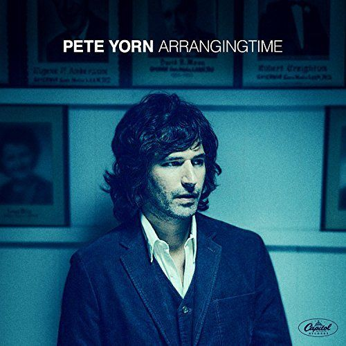 Pete Yorn - Arranging Time [180g Vinyl]