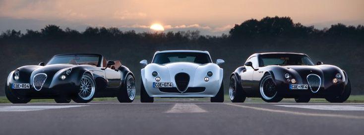 Автофория: Спортивные автомобили из Münsterland: Возвращение ...