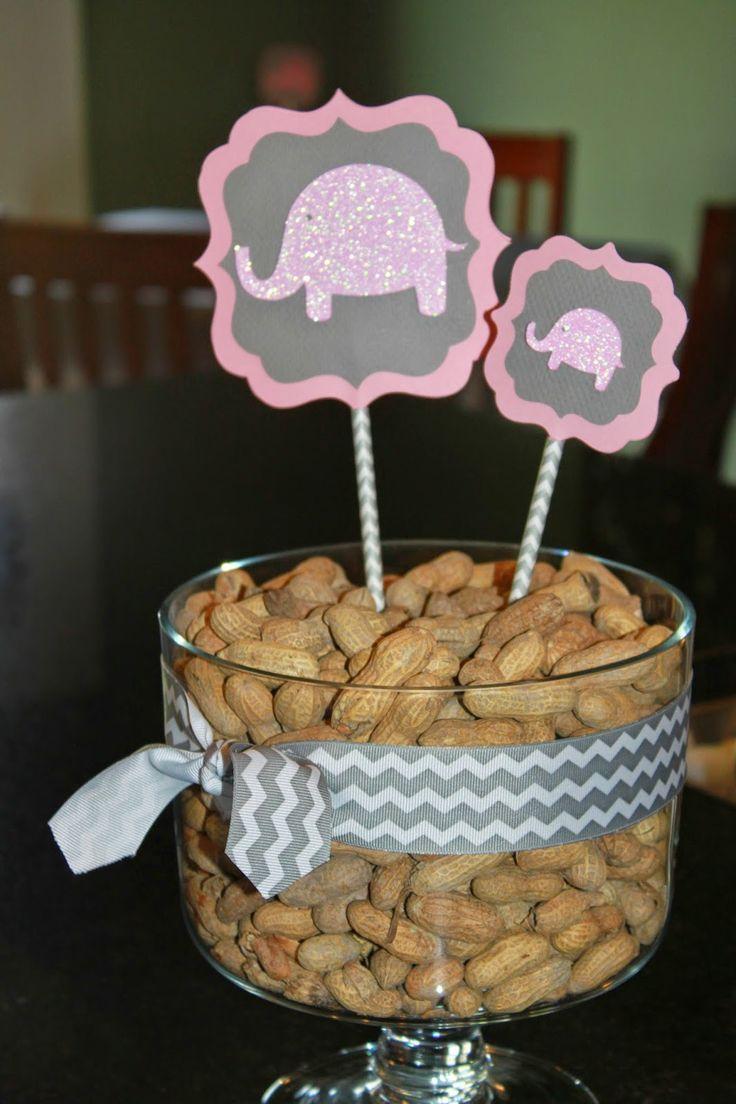 65 best Baby shower ideas - Skylar images on Pinterest | Elephant ...