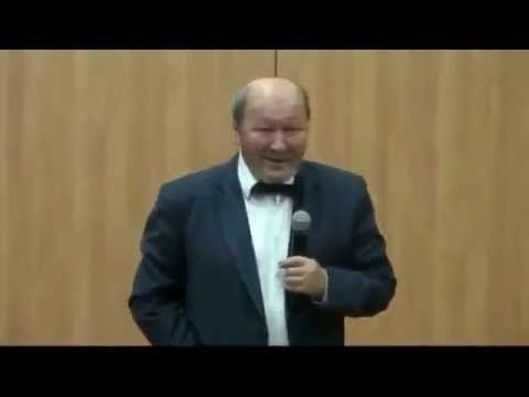"""М.С, Норбеков. Мастер класс """"Лабиринты жизни"""""""