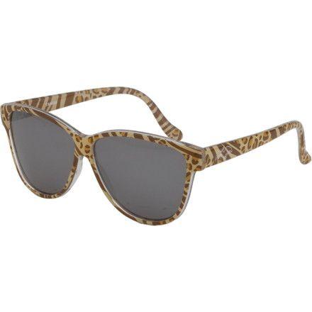 Airblaster Airbabe Sunglasses - Women's