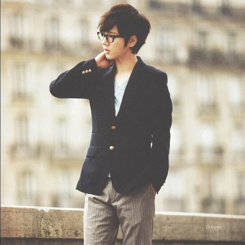 #yesung #superjunior #suju #sj #kpop #sexy #cute #hot #love