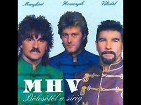 MHV-Szegény Magyarország