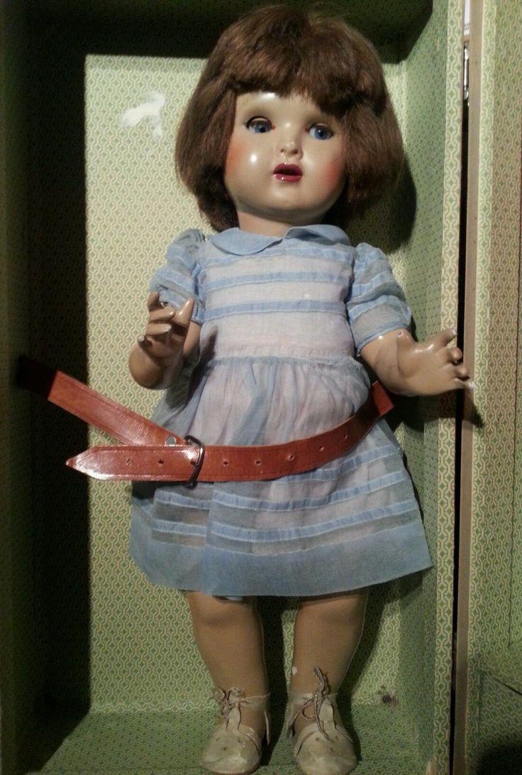 Mariquita perez años 40 ,con baul traje original + chaquetón,  pieza única!  | Juguetes, Muñecas y accesorios, Muñecas modelo y accesorios | eBay!