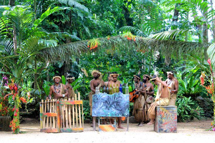 Village Concert Vila