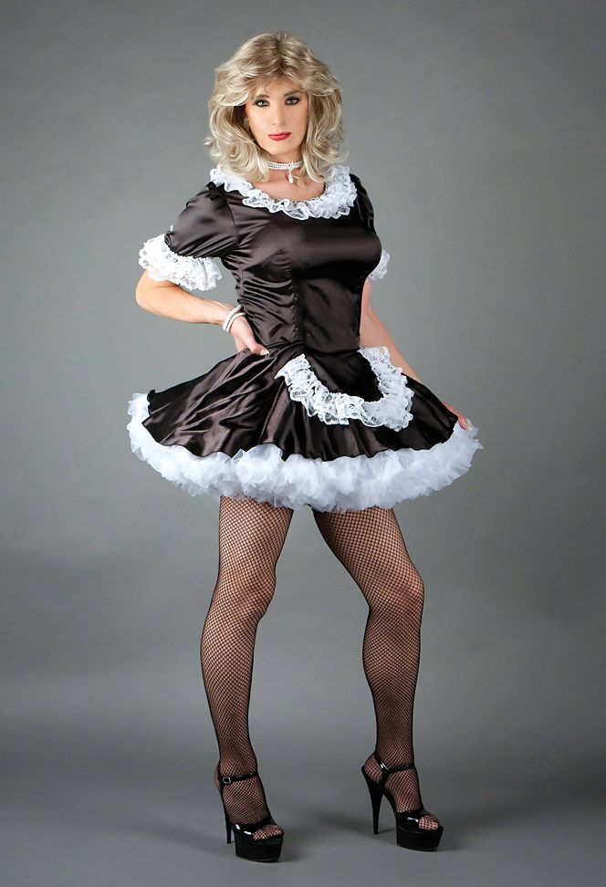 New Suddenly Fem Maid Dress - Black | MonsterMarketplace. - The 12 Best Images About Dress On Pinterest Sewing Patterns