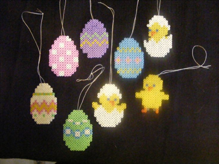Easter decorations | Flickr - Photo Sharing!