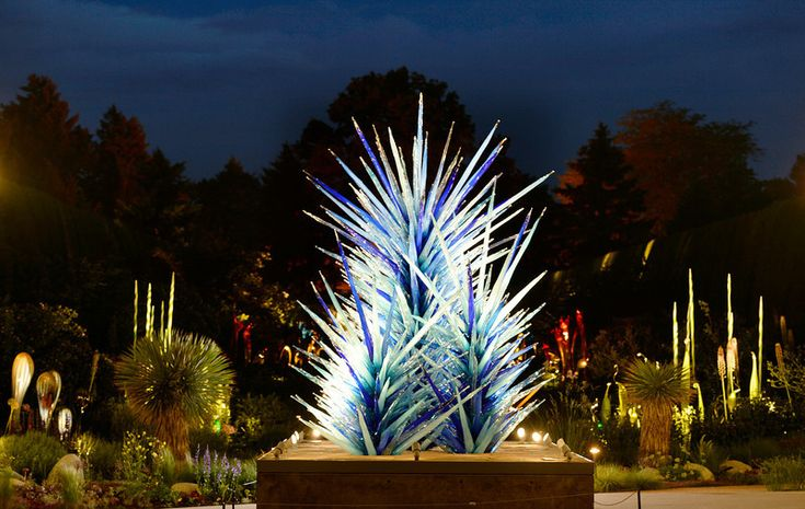 1000 Images About Dale Chihuly On Pinterest Persian September 28 And Museum Of Art
