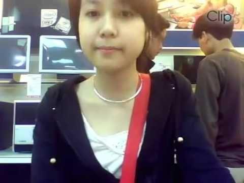 Funny - Kute girl =)))