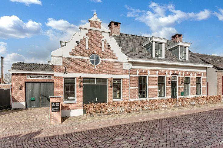 Brouwerijstraat 31 in Wagenberg 4845 CM: Woonhuis te koop. - Ilse Vastgoed