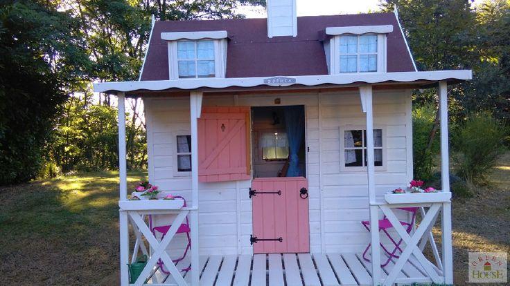 Venta Casas de madera.Casas prefabricadas de madera.Casitas de madera