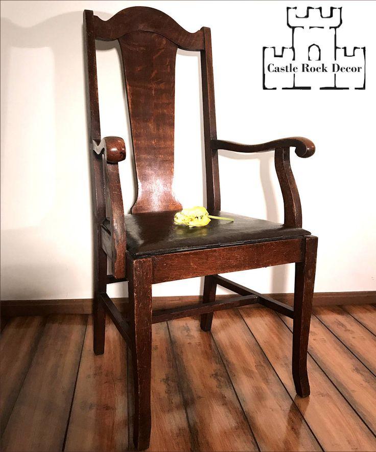 1900s Cochran Chair Co Manufacturers Aurora Indiana