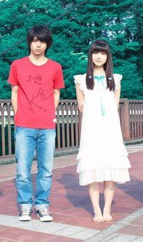 Anohana: The Flower We Saw That Day 2015