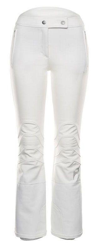 Toni Sailer Women's Sestriere Ski Pants in White