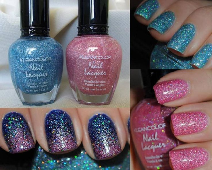 81 best Kleancolor Nail Lacquer images on Pinterest | Nail polish ...