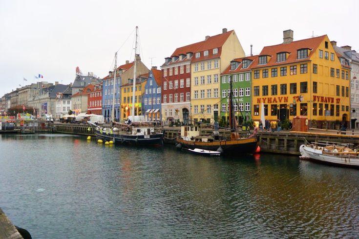 http://bit.ly/CopenhagenRunning #runningincopenhagen #copenhagen #denmark #travelrun #runningabroad #runroutes #travel