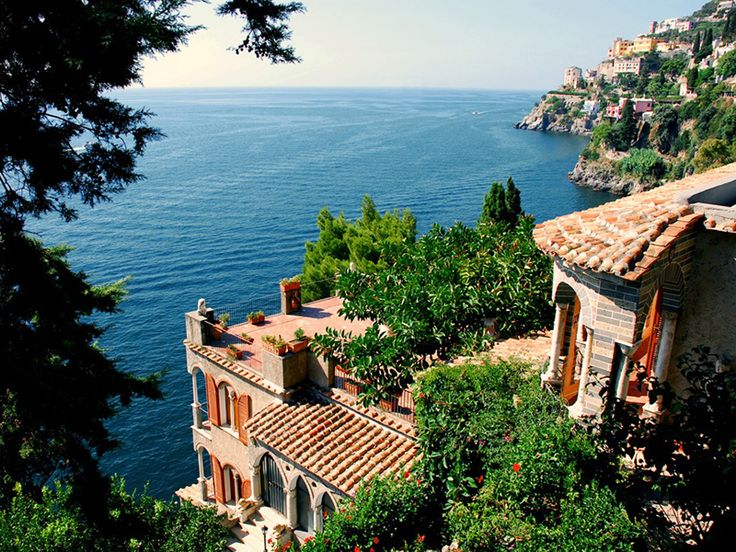 Pictures & Photo Gallery - Exclusive Villa, Boutique Hotel and B&B in Ravello - Amalfi Coast