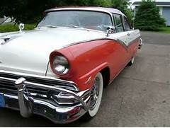 1956 Ford Crown Victoria for sale #1834323 | Hemmings Motor News