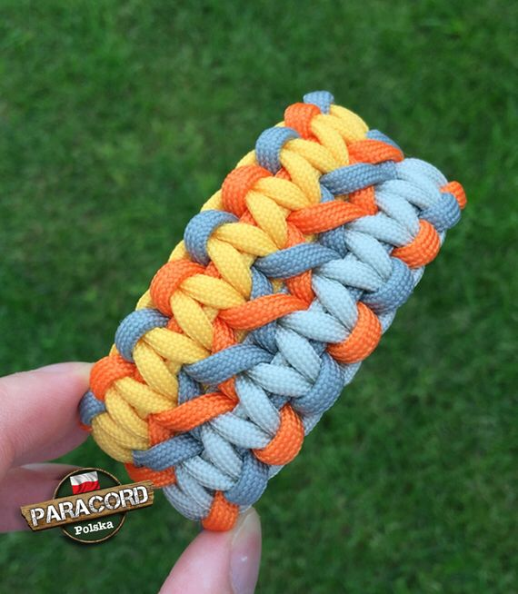 Jak wam sie podoba na nasza bransoleta model: Advanced X-Cobra.  #paracord #instaparacord #paracorders #travel #paracordbracelet #paracordsurvivalbracelet #paracordprojects #adventure  #paracordforsale #adventure #hiking #rockclimbing #hunting #camping #trailrunning #trailriding #fishing #edc #survivalist #survival #outdoorsmen  #wilderness #edc #paracordcustoms #GERBERGEAR #keychan #paracords #550paracord #handmade #handmadebracelet