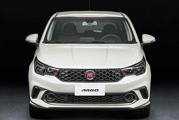 Conheca Os Dados Tecnicos Do Fiat Argo Hgt 1 8 At 2020 Consumo