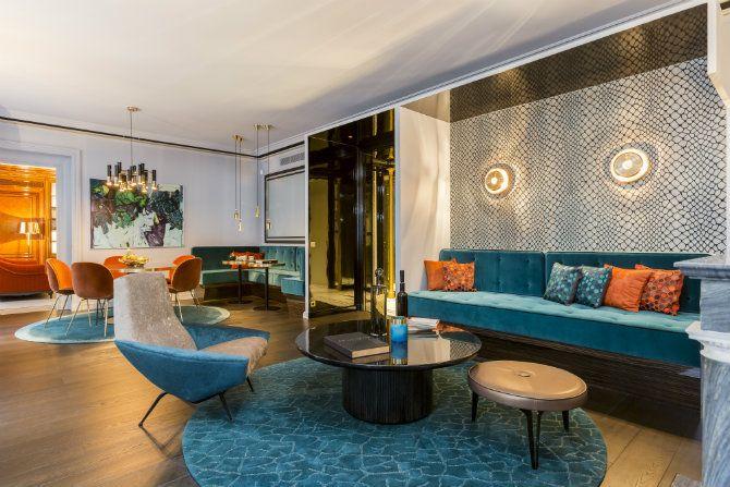 DELIGHTFULL LAMSP www.delightfull.eu - GÉRARD FAIVRE | Living Room Design Ideas by Gerard Faivre - see more at http://livingroomideas.eu/living-room-design-ideas-gerard-faivre/
