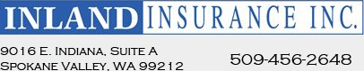 Get a Free Quote for Personal Insurance or Commercial Insurance in Spokane