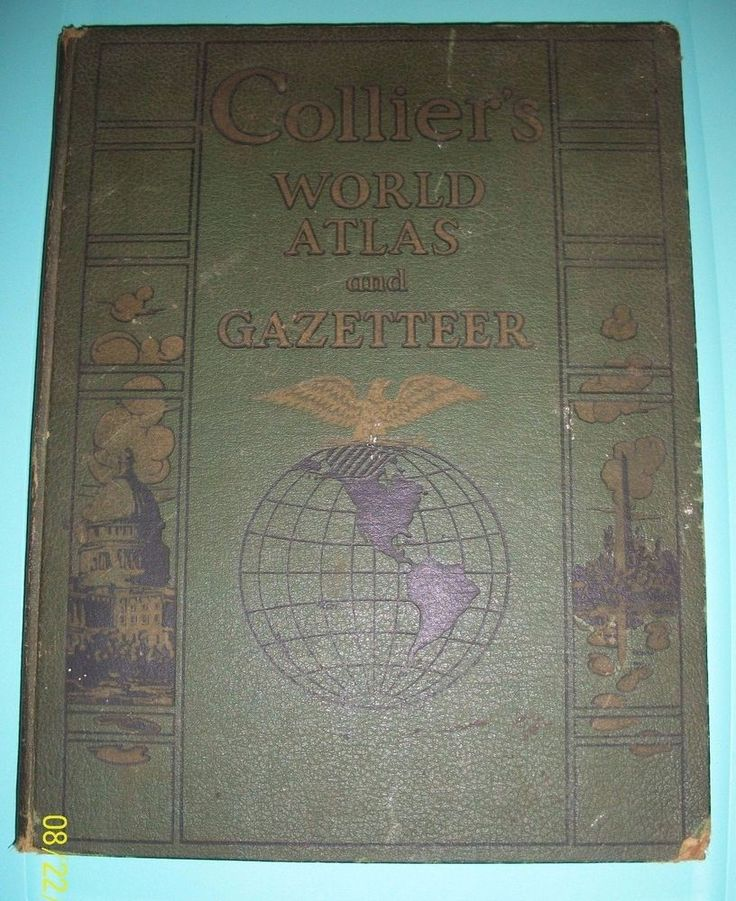 Kansas Atlas amp Gazetteer