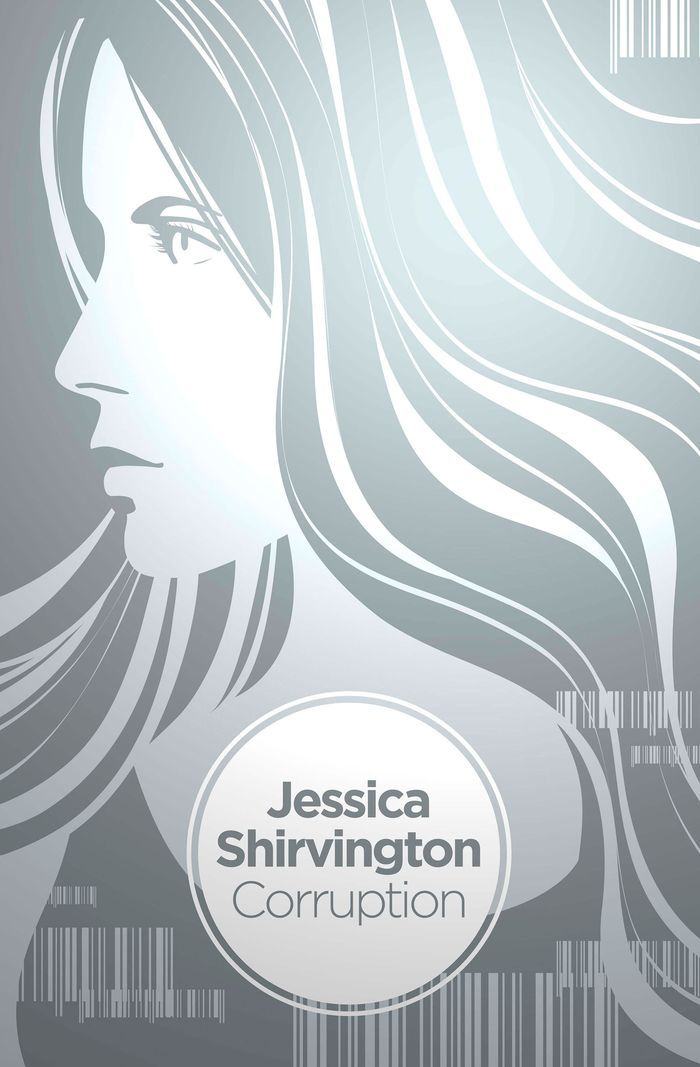 Jessica Shirvington - Corruption #books #reading #interview