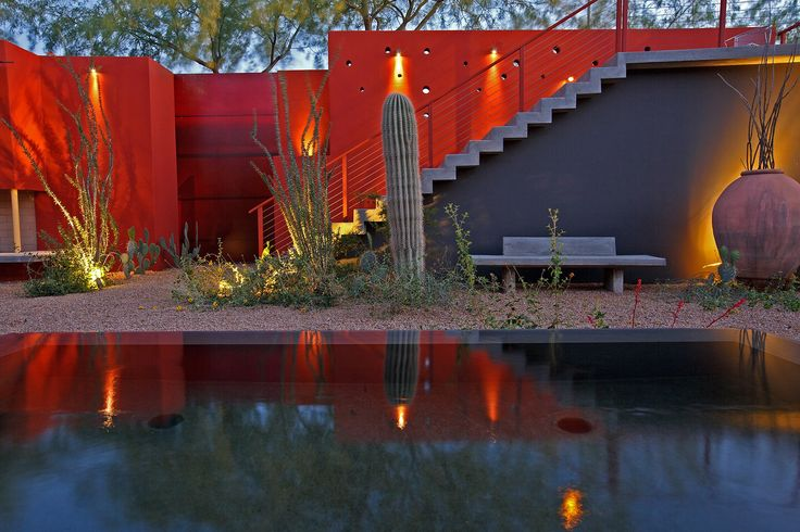 Steve Martino Landscape Architect